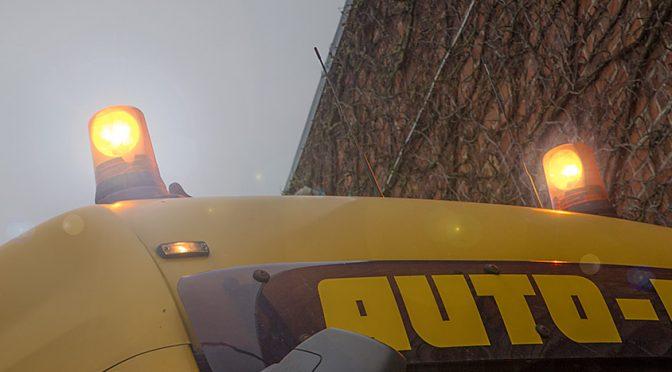 360 Grad Timelapse Video vom Escape-Room-Container